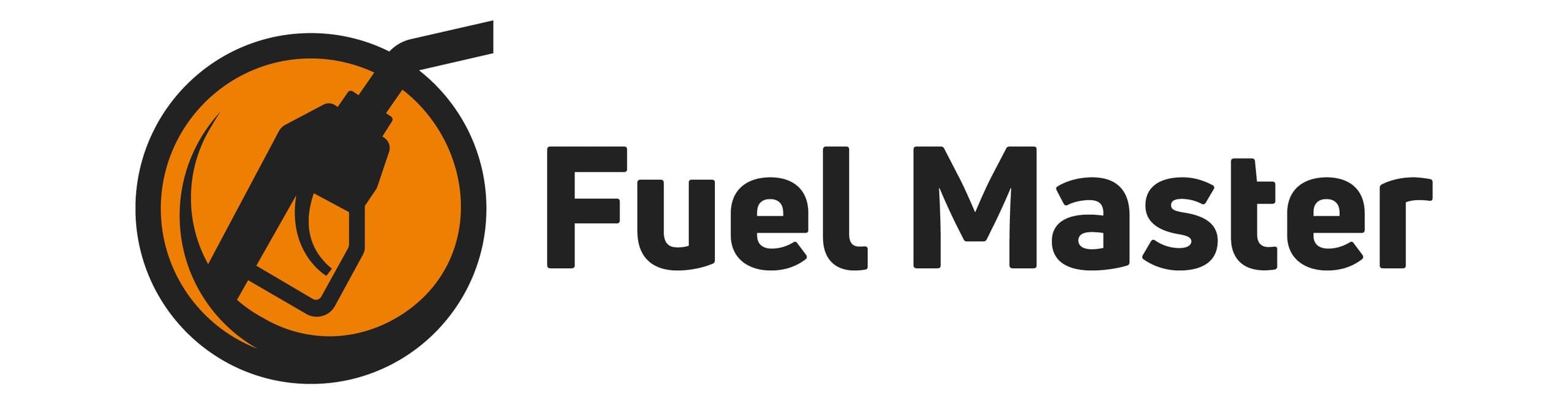 Логотип Fuel Master